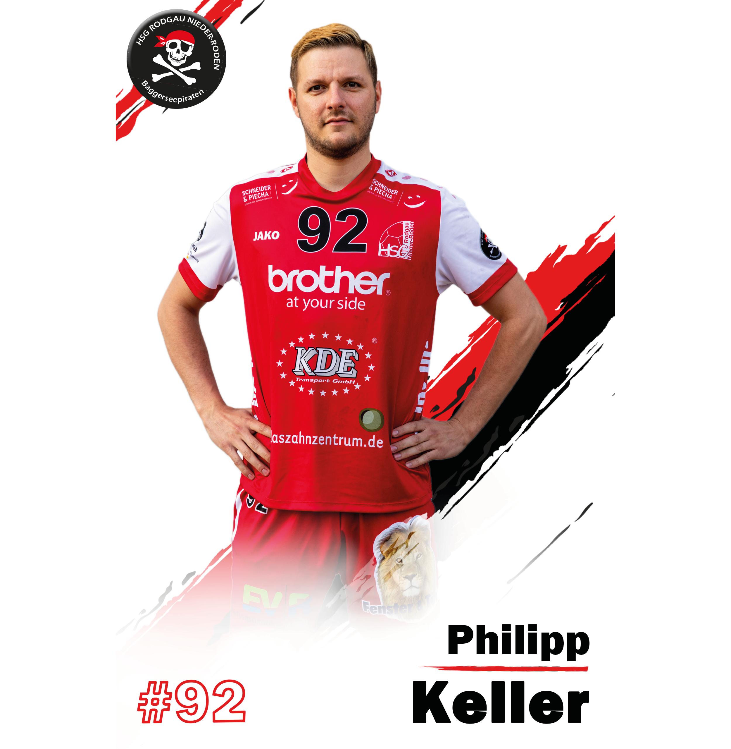 Philipp Keller