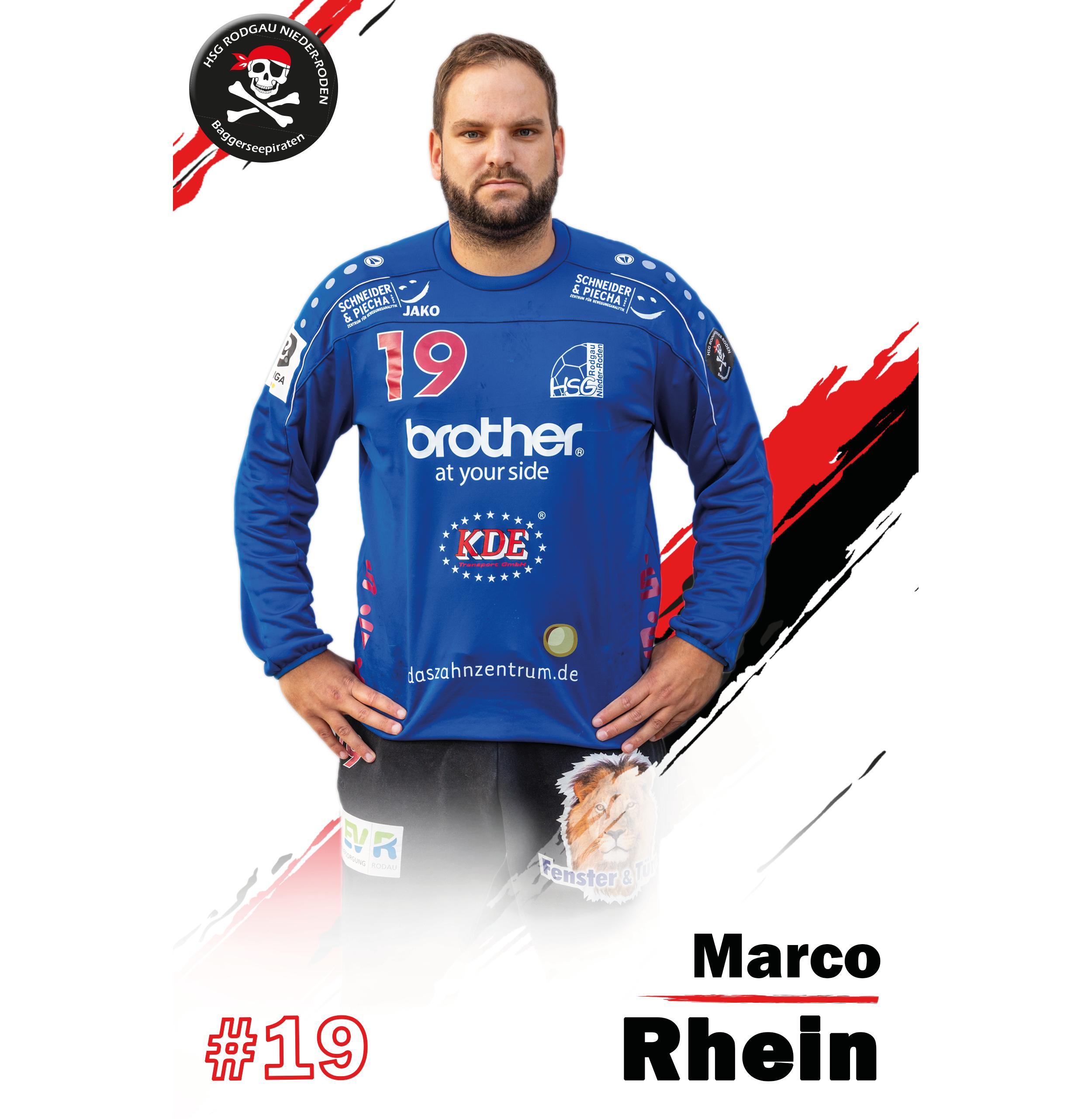 Marco Rhein