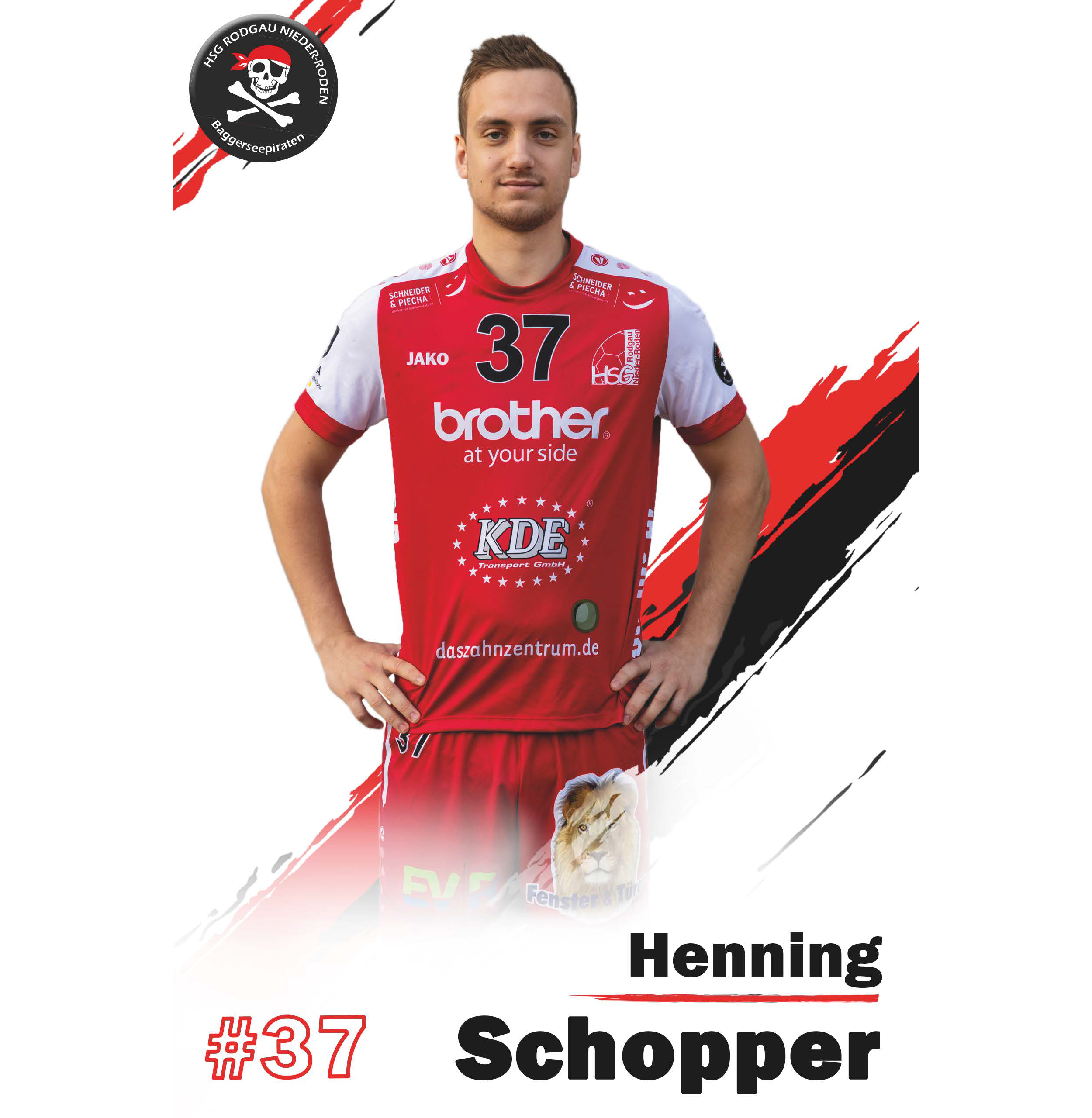 Henning Schopper