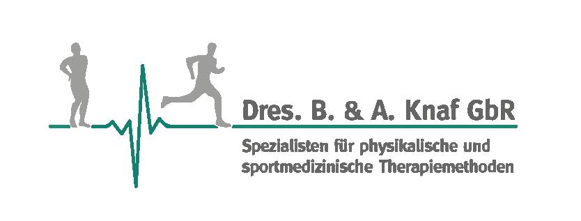 Dr. B. & A. Knaf GbR Logo