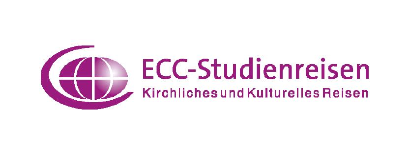 ECC-Studienreisen Logo