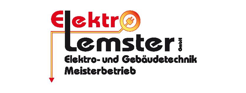 Elektro Lemster Logo