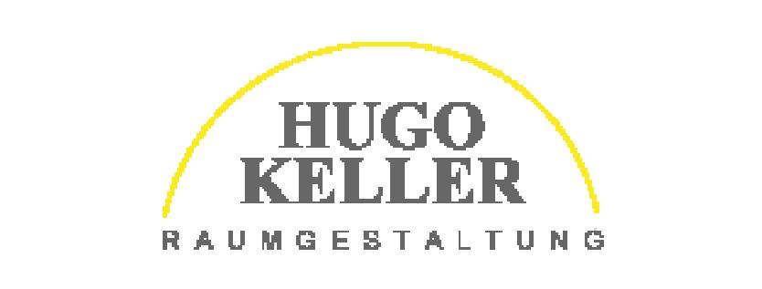 Raumgestaltung Hugo Keller Logo