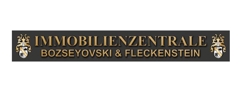 Immobilienzentrale Logo