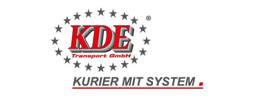 KDE Kurier Logo