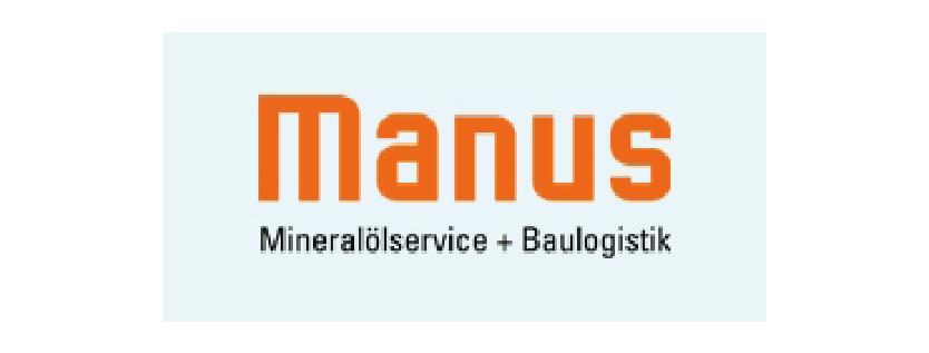 Manus Mineraloel Logo