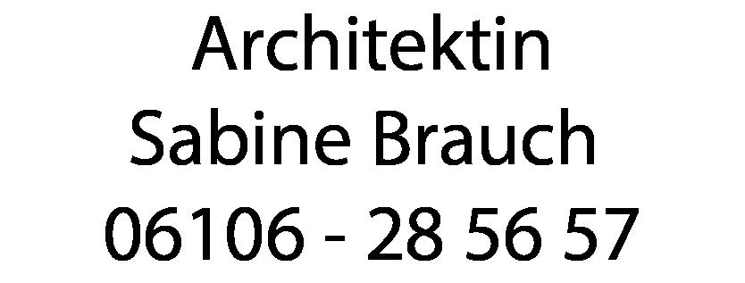 Sabine Brauch Logo