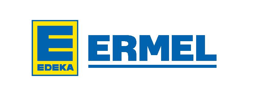 Edeka Ermel Logo