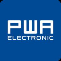 PWA Electronic Logo