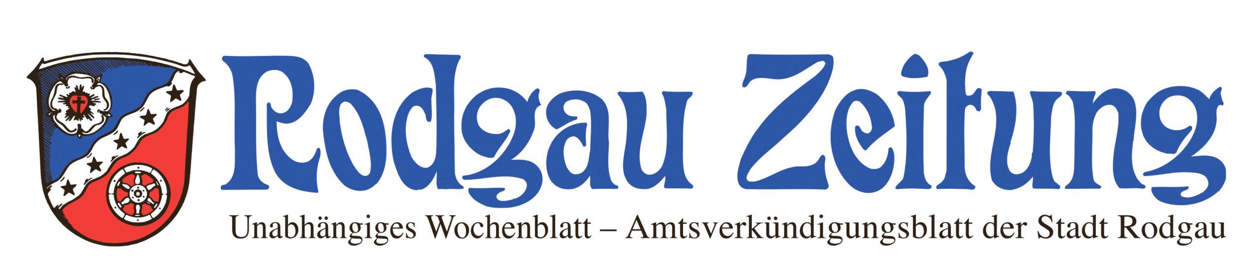 Rodgau Zeitung Logo