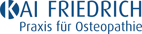 Kai Friedrich Osteopathie Logo