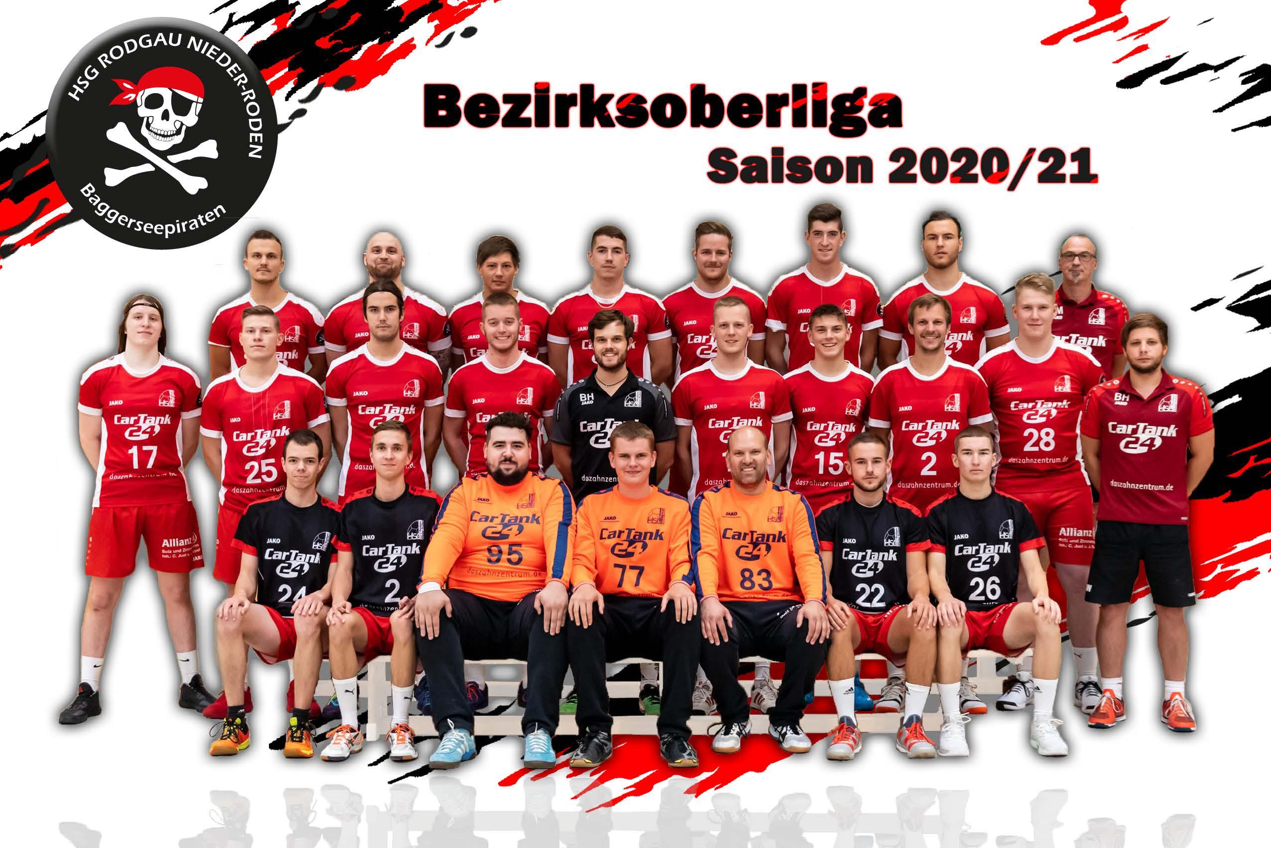 Team Herren 3 20/21