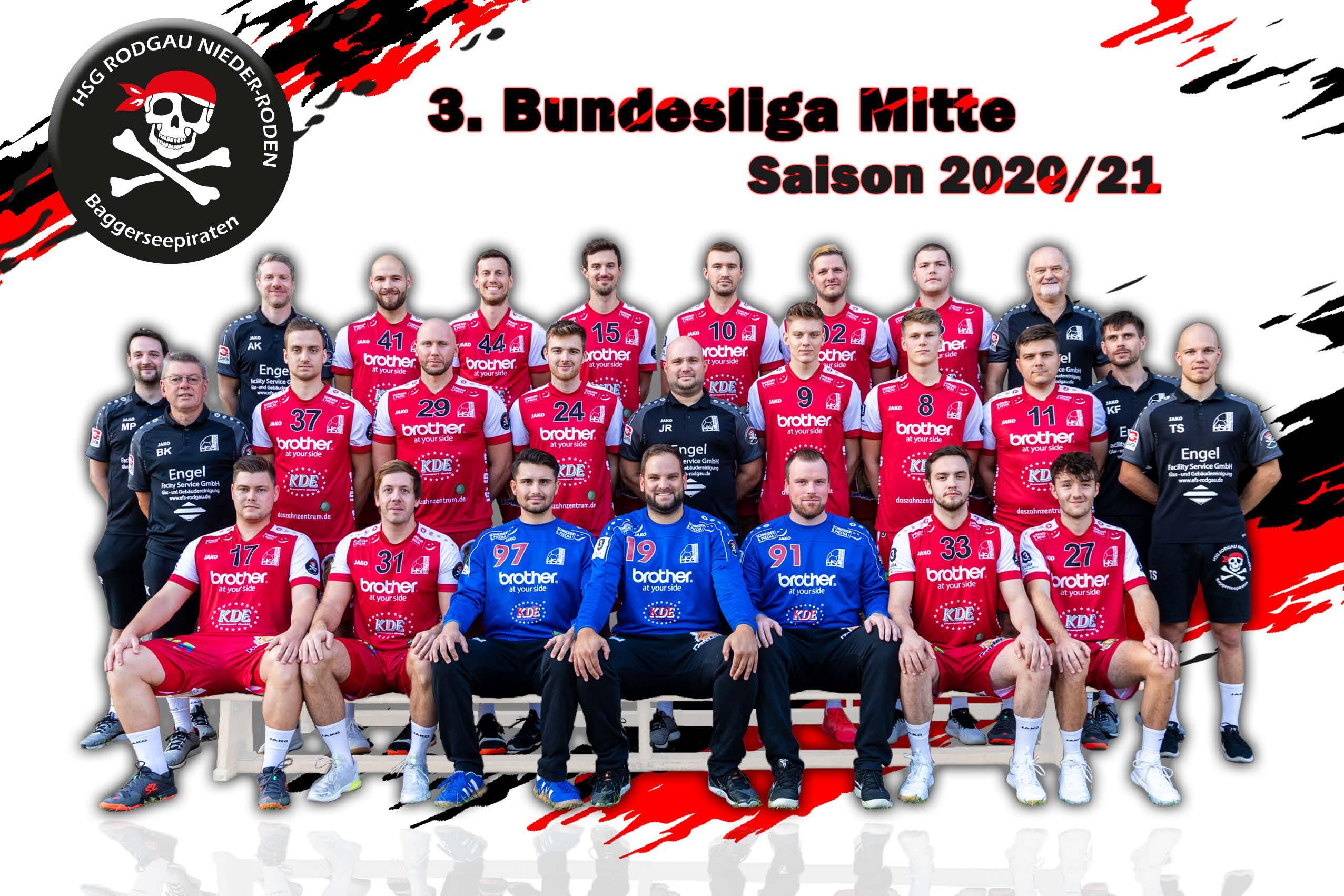 Team Herren 1 20/21