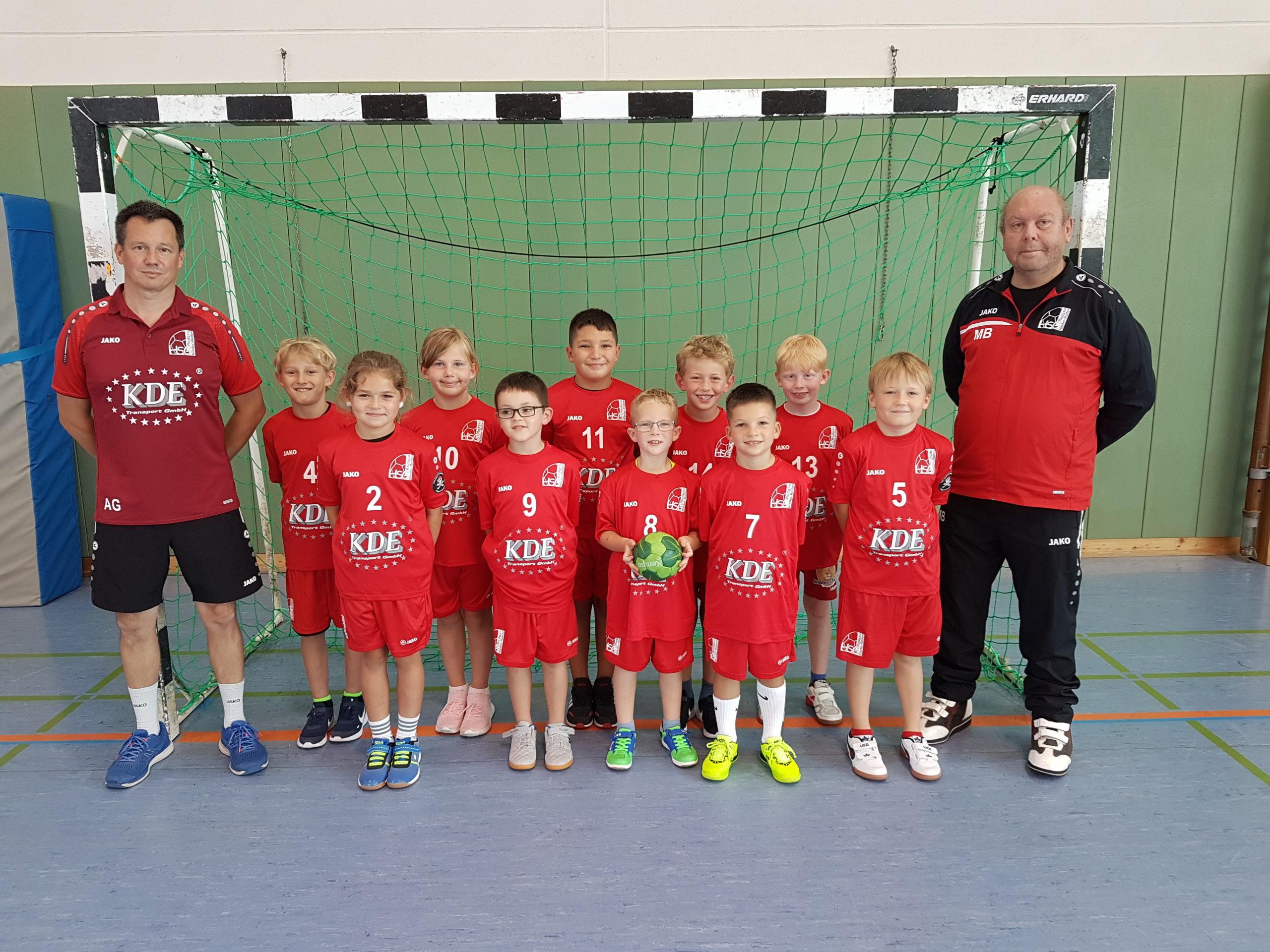 F-Jugend (2021/2022)
